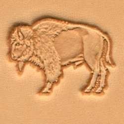 Matoir 3D bison