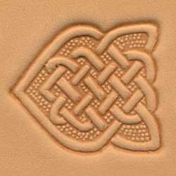 Matoir 3D celtique flèche