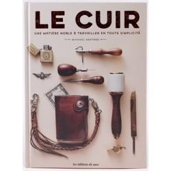 Livre : Le cuir