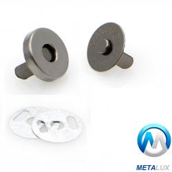 Fermoir magnétique 14 mm