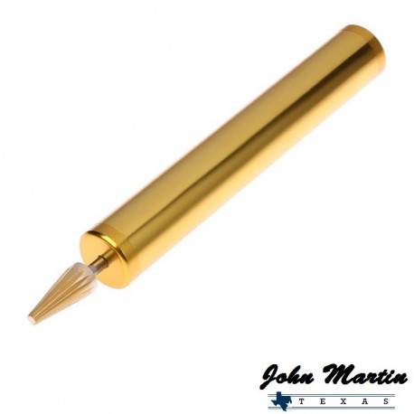 stylo roller teinture de tranche