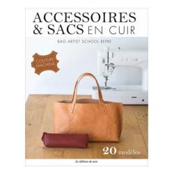 Accessoires & sacs en cuir
