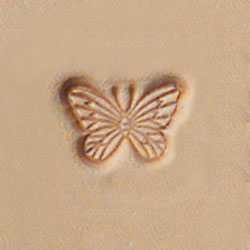 Matoir papillon pour le cuir K161
