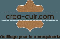 Créa-Cuir, outillage pour le travail et la couture du cuir